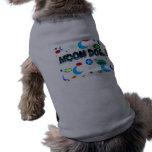 MOON DOG SHIRT
