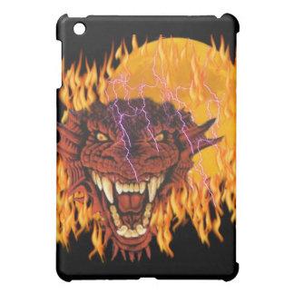 Moon Dragon iPad Mini Cover