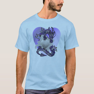 Moon Dragon T-Shirt