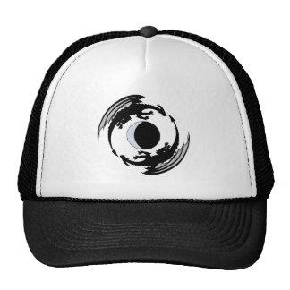 Moon Dragons Hat