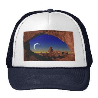 Moon Dream Trucker Hat