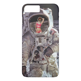 Moon Dream Or First Encounter Phone Case