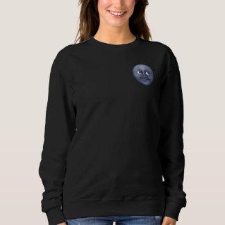Moon Emoji Sweatshirt