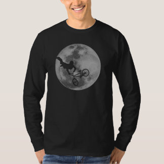 Moon Extreme Cycling T-Shirt