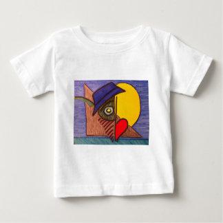 Moon Eye Flow Fly Tee Shirt