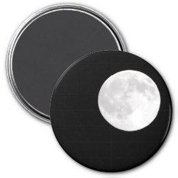 Moon Eye Magnet