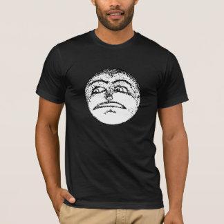 Moon Face T-Shirt (#4)