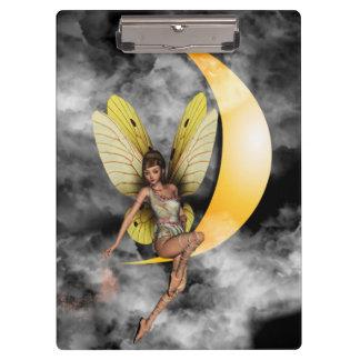 Moon Fairy Clipboards