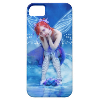 Moon Fairy iPhone SE/5/5s Case