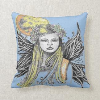 Moon Fairy  Pillow