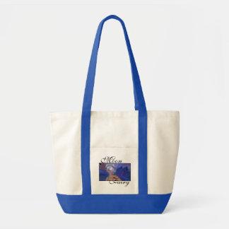 Moon Fairy Tote Tote Bag
