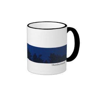 Moon filled, Homborsund Ringer Mug