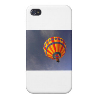 Moon Float Case For iPhone 4