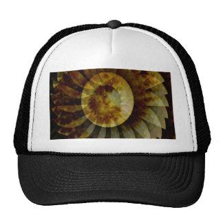 Moon Flower.jpg Trucker Hat