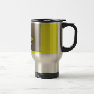 moon flower coffee mugs