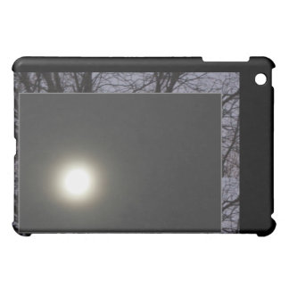 Moon Full Before Eclipse IPad Case