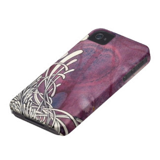 Moon Glow iPhone 4 Cover