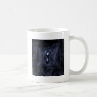 Moon Goddess 2 Coffee Mug