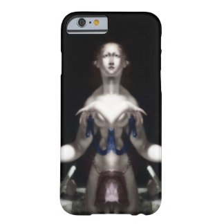 Moon Goddess Barely There iPhone 6 Case