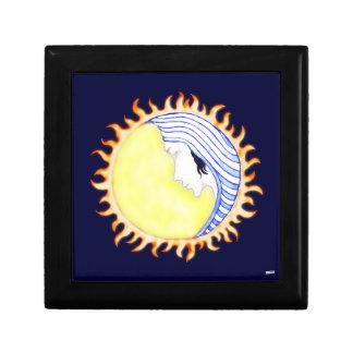 Moon Goddess Gift Box