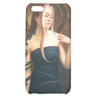Moon Goddess iPhone 5C Cover