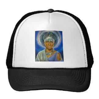 Moon Goddess Trucker Hat