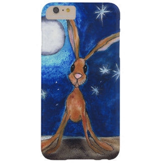 MOON HARE h347 Barely There iPhone 6 Plus Case