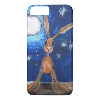MOON HARE h347 iPhone 7 Plus Case