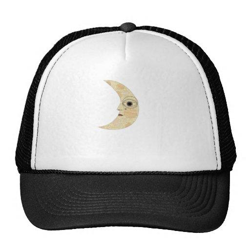 moon hats