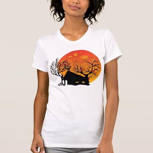moon&house camiseta