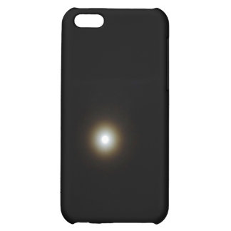 Moon in a Night Sky - CricketDiane iPhone 5C Cover