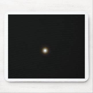 Moon in a Night Sky - CricketDiane Mousepad