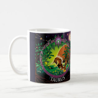 Moon in Taurus Mug