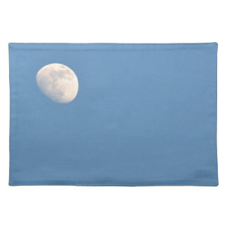 Moon in the Sky Placemat