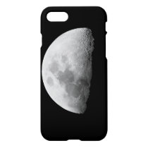 Moon iPhone 7 Case