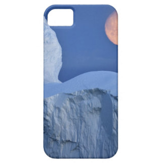 Moon iPhone SE/5/5s Case