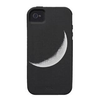 moon.jpg iPhone 4 case