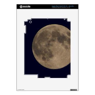 moon.jpg.jpg iPad 3 skin