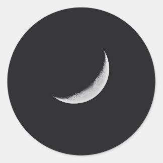 moon.jpg pegatina redonda