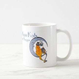 Moon Kat Estes Mug