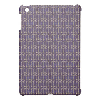 Moon Keys iPad Mini Case