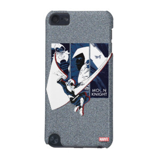 Moon Knight Panels iPod Touch (5th Generation) Case
