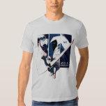 Moon Knight Panels Shirt