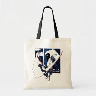 Moon Knight Panels Tote Bag