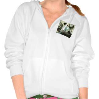Moon land pullover