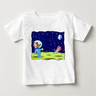 Moon Landing Baby T-Shirt