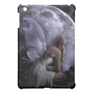 Moon Light Fairy iPad Mini Cases