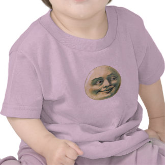 Moon/Luna Infant shirt