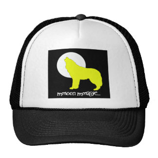 Moon Magic... Trucker Hat