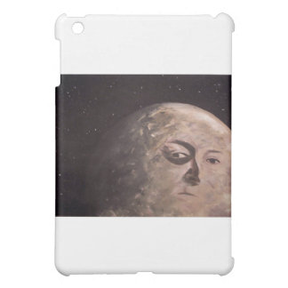 Moon Man iPad Mini Covers